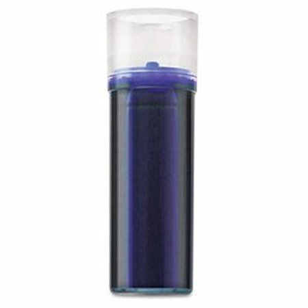 Pilot 43923 Refill for Begreen V Board Master Whiteboard Marker Chisel, Blue Ink