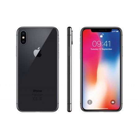 on sale 2b9f8 59466 Apple iPhone X Fully Unlocked