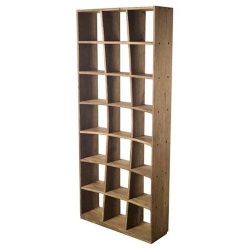 Union Rustic Leblanc 88'' Etagere Bookcase by