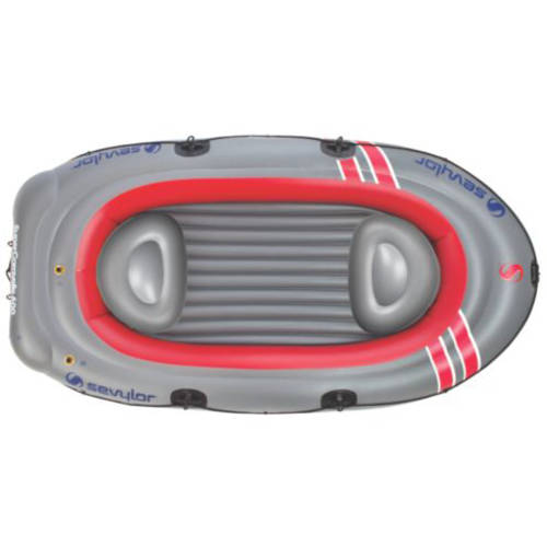 Sevylor 6-Person Super Caravelle Inflatable Boat by COLEMAN
