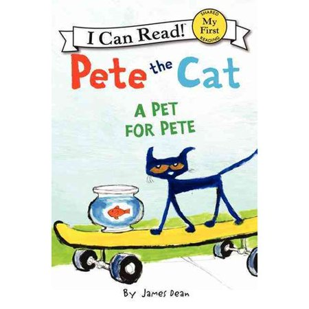 A Pet for Pete by