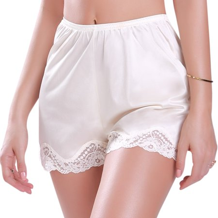 - Ilusion Women's Bloomers Slip Shorts