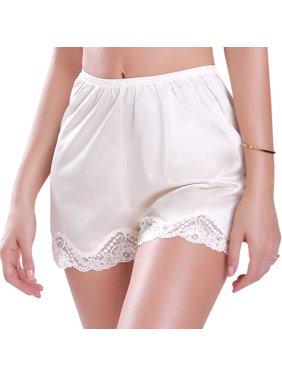 Ilusion Women's Bloomers Slip Shorts