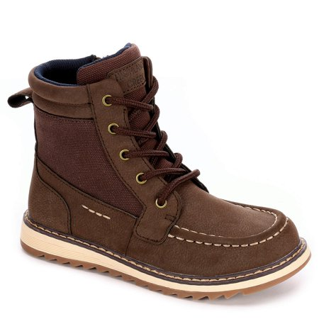 Highland Creek Boys Beau High Top Boot Shoes (Homes For Sale In Highland Creek Toronto)