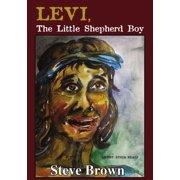 Levi the Little Shepherd Boy (Hardcover)