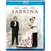Sabrina (1954) (Blu-ray) by PARAMOUNT-WARNER