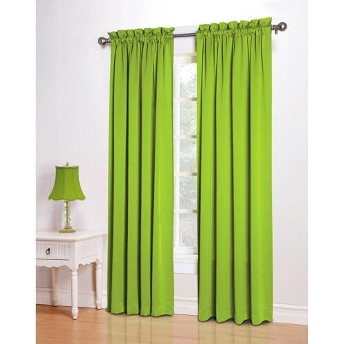 Kylee Room-Darkening Energy-Efficient Curtain Panel
