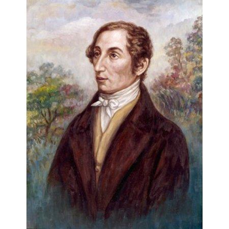 Carl Maria Von Weber 1800 Rosenthal Albert (1863-1939American) Canvas Art - (18 x 24)