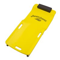 Lisle 93102 - Yellow Plastic Creeper