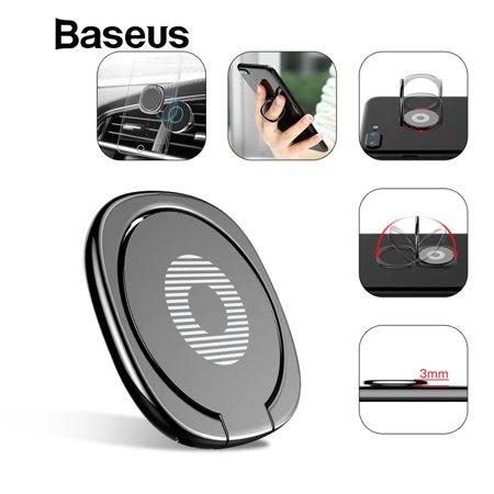 Baseus Mobile phone holder ring deduction Creative desktop lazy people holder mobile phone holder For Iphone Samsung