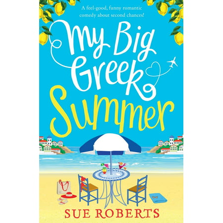 My Big Greek Summer : A Feel Good Funny Romantic Comedy about Second Chances! - Funny Status About Halloween