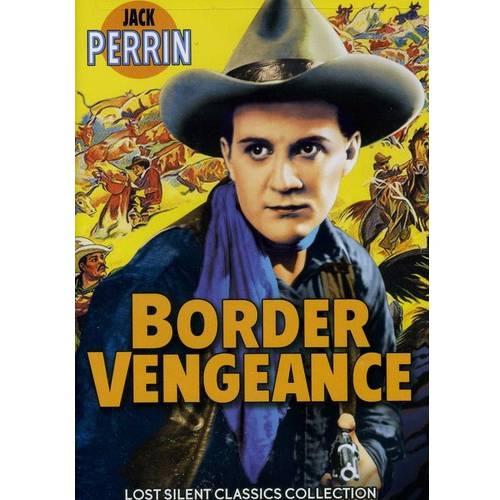 Border Vengeance (1925) (Silent)