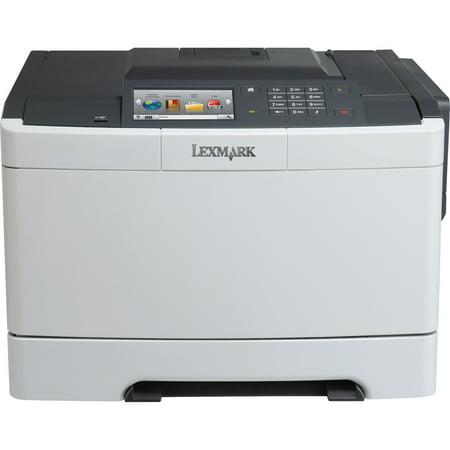 Lexmark, LEX28EC050, CS517de Colour Laser Printer, 1 (Best A3 Colour Printer)