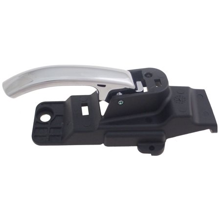 Interior Door Handle Front And Rear Right Chrome 93162 Fits Chrysler 200 (200 Handle Center)