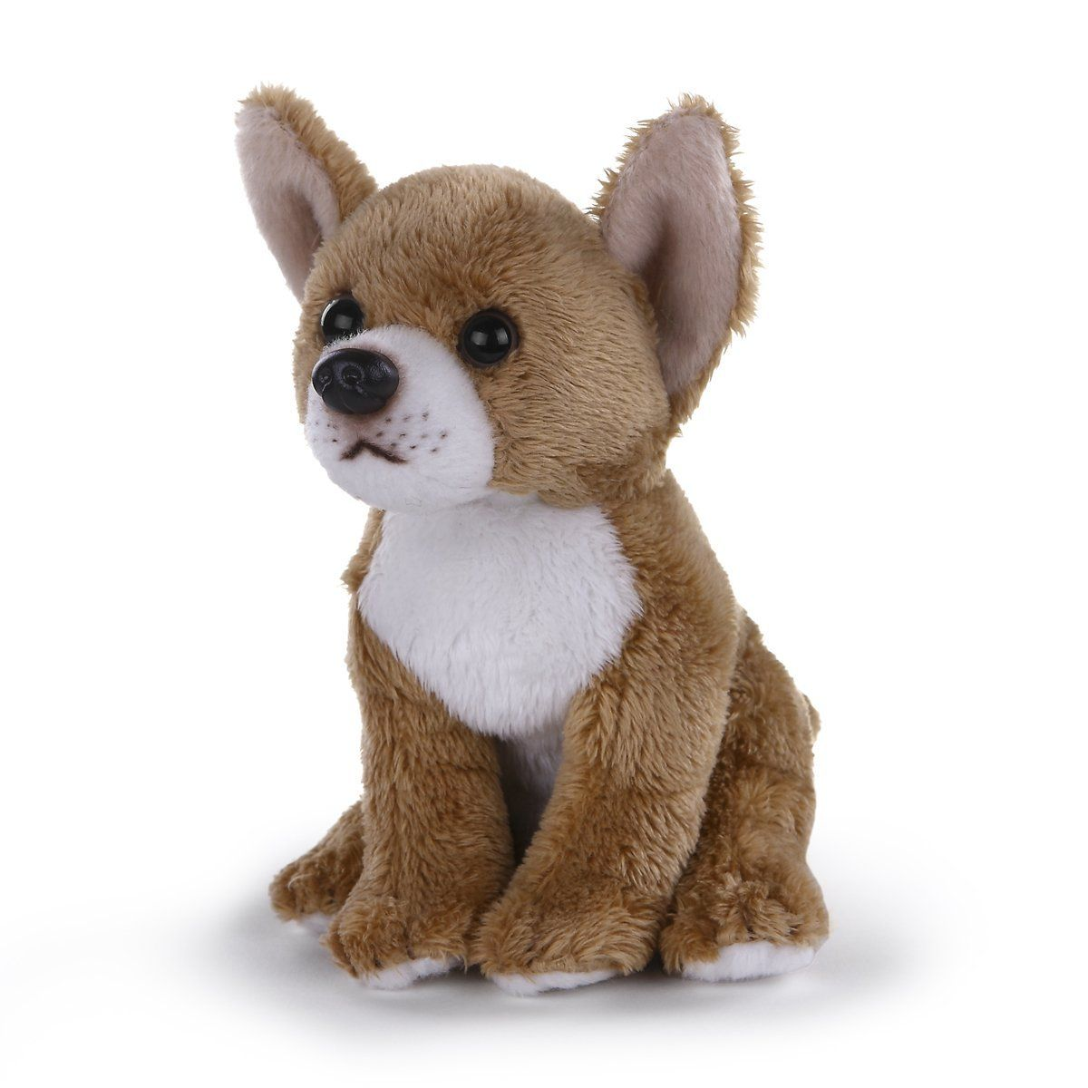 Chihuahua Beanbag 5 5 Inch Stuffed Animal By Nat And Jules