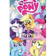 My little Pony, Band 4 - eBook