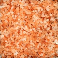 The Spice Lab Pink Himalayan Salt - Coarse Gourmet Pure Crystal - Nutrient and Mineral Dense for Health - Kosher and Natural Certified - 8 ounce