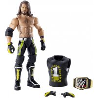 WWE Top Picks Elite Collection AJ Styles 6-Inch Action Figure