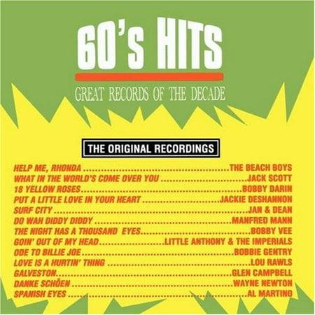 60's Theme (60's Pop Hits 1 / Various)