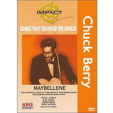 Songs That Changed The World  Chuck Berry   Maybellene