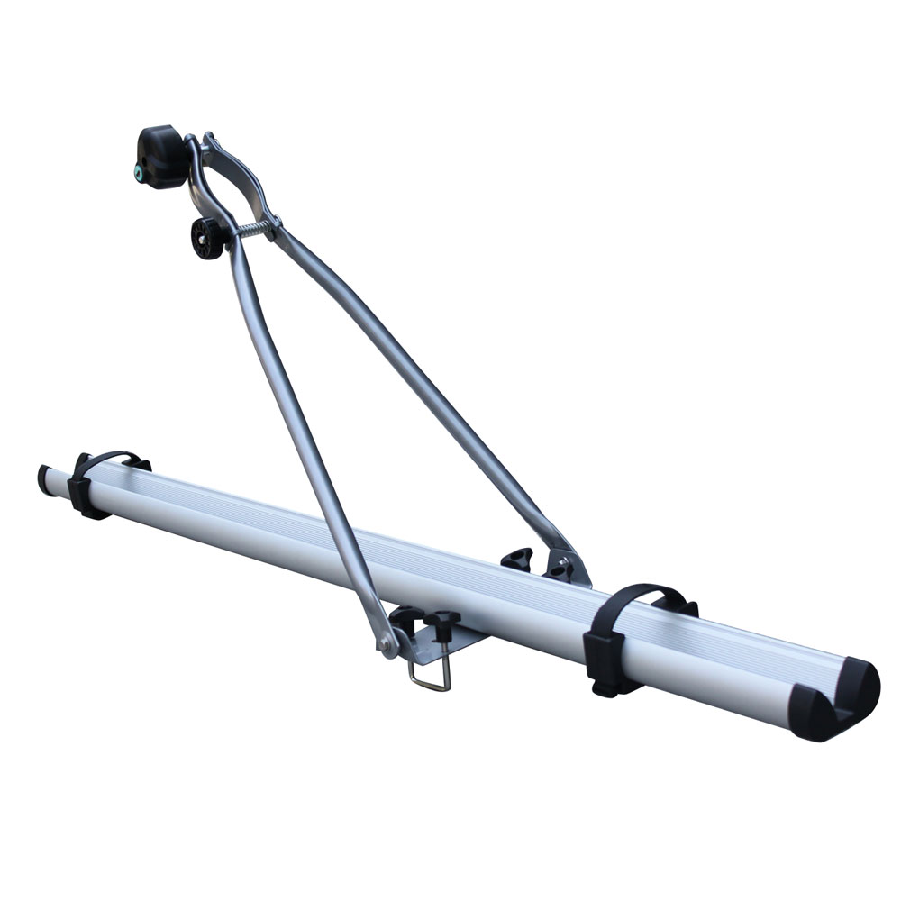 Ktaxon Top Roof Mounted Bike Bicycle Carrier Rack Car SUV Truck With Lock by