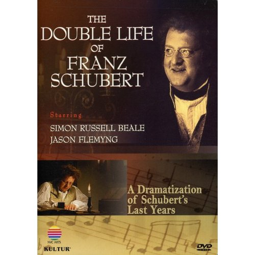 The Double Life Of Franz Schubert: An Exploration Of His Life And Work (Widescreen)