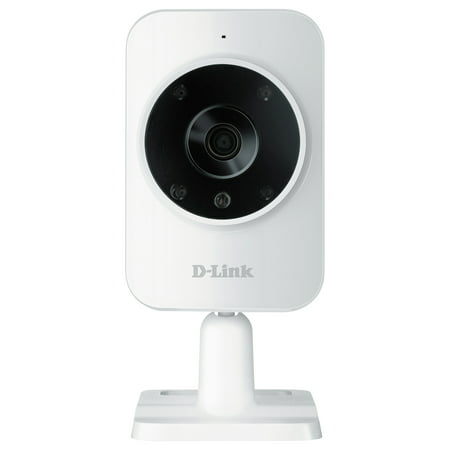 D-Link HD 720P mydlink Wi-Fi Camera (Mydlink Wireless Camera)