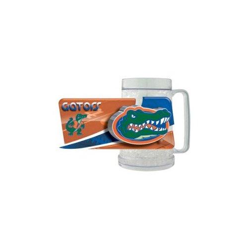 Hunter Licensed Sports NCAA 16 oz. Freezer Mug