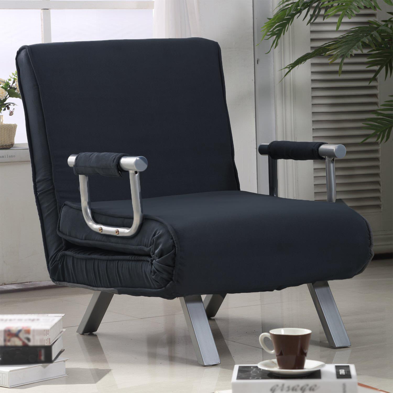 Ktaxon Folding Sleeper Flip Chair