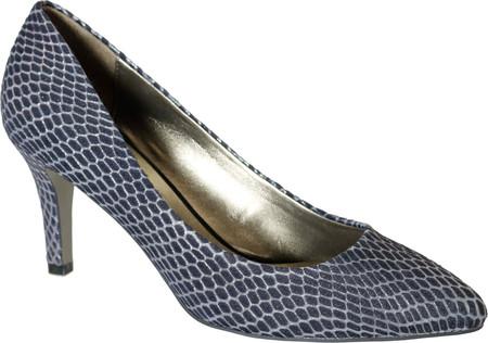 Women's David Tate Symphony Pump Economical, stylish, and eye-catching shoes