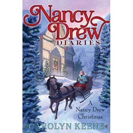 A Nancy Drew Christmas - Nancy Drew Halloween Hoax
