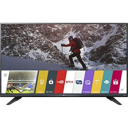 "LG 60UF7300 60"" 4K Ultra HD 2160p 240Hz LED Smart HDTV (4K x 2K)"