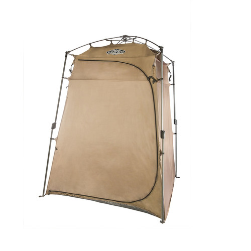 Kamp Rite Privacy Shelter with Shower by Kamp-Rite