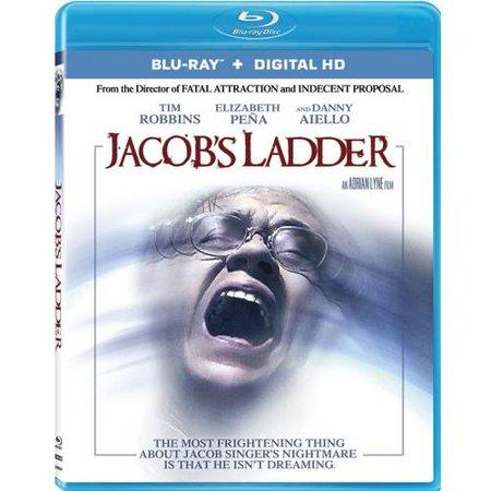 Jacob's Ladder (Blu-ray) (Jacob's Ladder Toy)