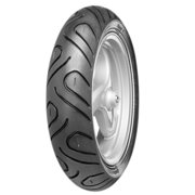 Continental Zippy 1 Scooter Bias-Ply Tire 120/70-12 (02403910000)