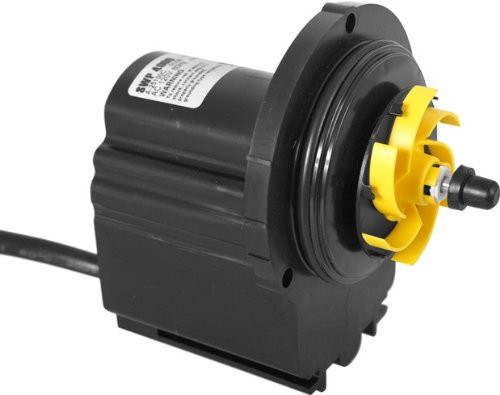 Swim 'N Play Heritage Dirt Eater Model 3 Replacement Pool Filter Pump and Motor by