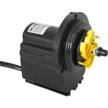 Swim 39 n play heritage dirt eater model 3 replacement pool filter pump and motor for Swimming pool filter pump motors