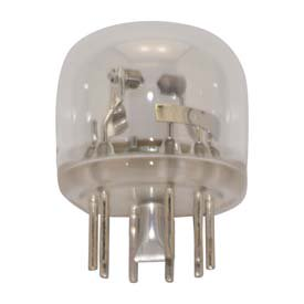 Replacement for L4640 PULSED XENON FLASH LAMP 10 W, SPECTRAL DISTRIBUTION 185 NM TO 2000 NM, ARC SIZE 1.5 MM replacement light bulb lamp
