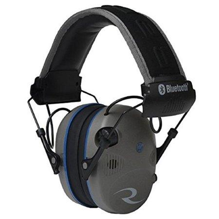 Radians R3700 Pewter/Bk-Bluetooth Quad Microphone - image 1 de 1