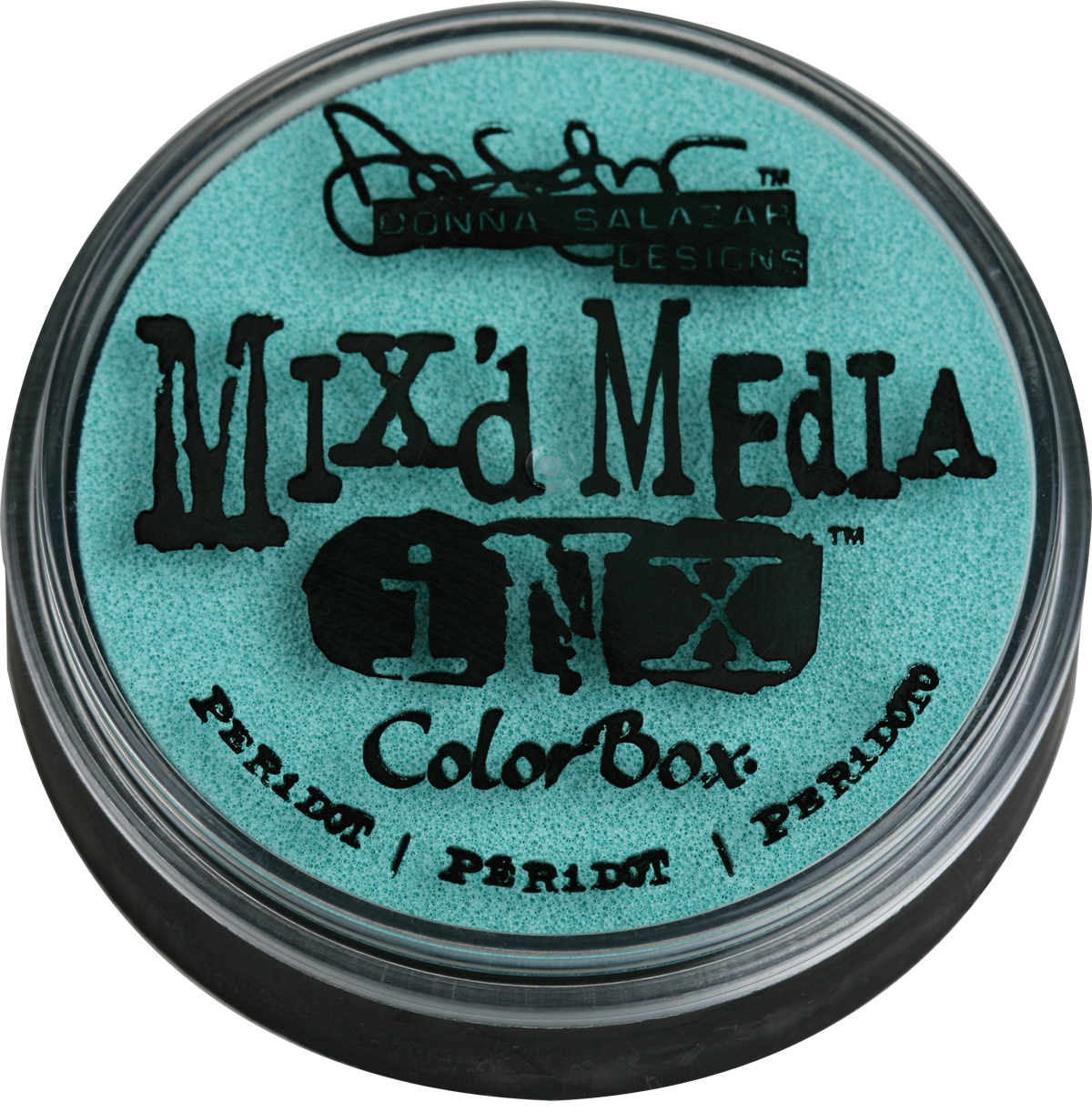 ColorBox Mix'd Media Inx By Donna Salazar-Peridot