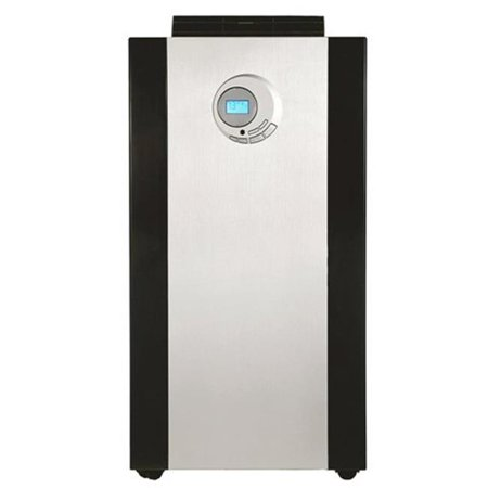 Whynter 14000 BTU Dual Hose Portable Air Conditioner with 3M Antimicrobial