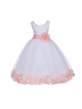 609c00dce Baby Girls Dressy Dresses - Walmart.com