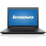 """Lenovo ideapad 300 17.3"""" Laptop, Window 10, Intel Core i5-6200U Processor, 8GB RAM, 1TB Hard Drive"""