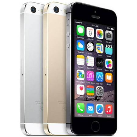 apple iphone 5s 16gb refurbished verizon locked. Black Bedroom Furniture Sets. Home Design Ideas
