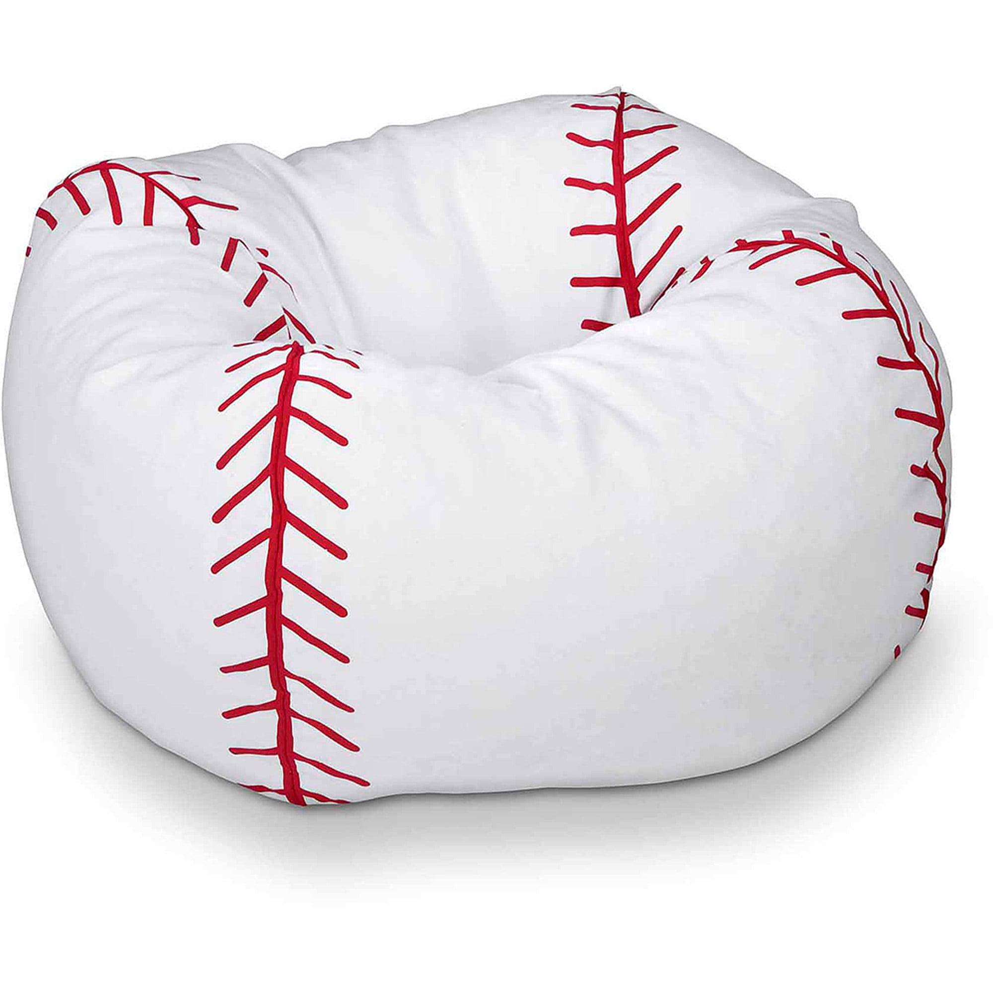 Jordan Manufacturing Sports Bean Bag Chair   Walmart.com