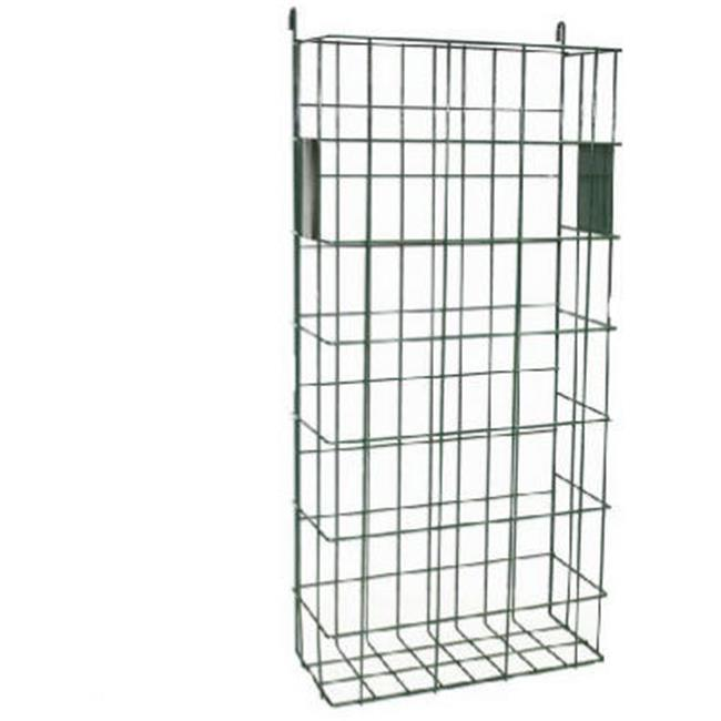 Easy Gardener 795B Side Basket For Model 795WCC Free Standing Rack