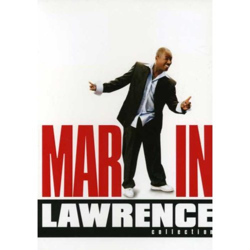 The Martin Lawrence Celebrity Pack