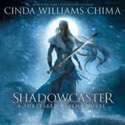 Shadowcaster - Audiobook