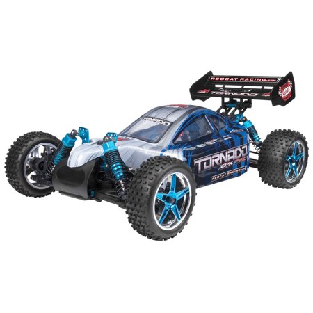 Redcat Racing TORNADOEPPRO-94107PR 1/10 Scale Brushless Buggy