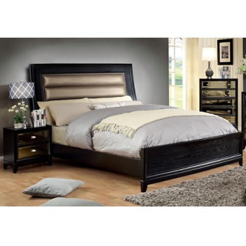 Furniture of America 3-piece Bed Set Queen